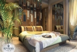 Riviera Jomtien - unit interiors - 4