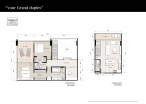 Riviera Jomtien - unit plans - 12