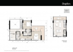Riviera Jomtien - unit plans - 13