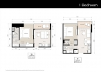 Riviera Jomtien - unit plans - 4