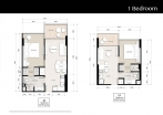 Riviera Jomtien - unit plans - 5