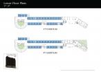 เดอะ ริเวียร่า จอมเทียน - masterplan, parking - 7