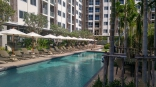 Unixx South Pattaya - 价格 从 1,640,000 泰銖;  公寓 芭堤雅 泰国 Pratamnak Hill