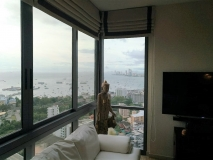 Unixx South Pattaya - apartments - 2