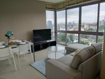 Unixx South Pattaya - apartments - 3