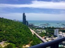 Unixx South Pattaya - apartments - 7