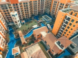 Venetian Condo Resort Pattaya - price from 1,480,000 THB;  Na-Jomtien for sale, resale price, hot deals, location map in Thailand