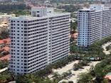 View Talay 2 Condo Pattaya - 价格 从 1,490,000 泰銖;  公寓 芭堤雅 泰国 Jomtien