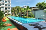 Waterpark Condo Pattaya - price from 960,000 THB;  Pratamnak Hill for sale, resale price, hot deals, location map in Thailand