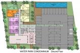 Waterpark Condo - floor plans - 3