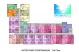 Waterpark Condo - floor plans - 5
