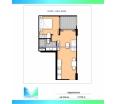 Waterpark Condo - unit plans - 4
