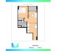 Waterpark Condo - unit plans - 5