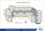 Whale Marina Condo - 楼层平面图 - 5