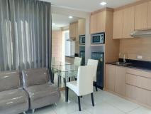 Whale Marina Condo - apartment - 5