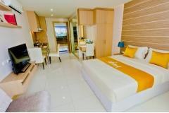 Whale Marina Condo - apartment - 3