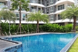 Whale Marina Condo Pattaya - price from 2,250,000 THB;  Na-Jomtien for sale, resale price, hot deals, location map in Thailand