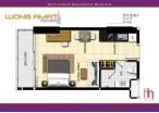 Wongamat Tower - unit plans - 10
