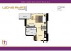 Wongamat Tower - unit plans - 13