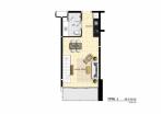 Wongamat Tower - unit plans - 14