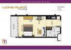 Wongamat Tower - unit plans - 9