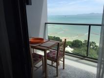Zire Wongamat - apartments - 1