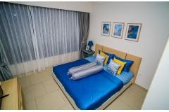 Zire Wongamat - apartments - 3