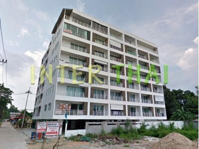 Jomtien Beach Mountain 3 Pattaya Condo For Re Price Hot Deals